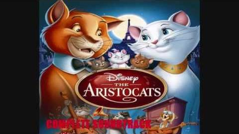 The Aristocats Complete Soundtrack-38-How Much You Mean To Me Court Me Slowly (Version 1)