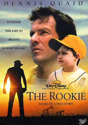 Resultado de imagen para the rookie