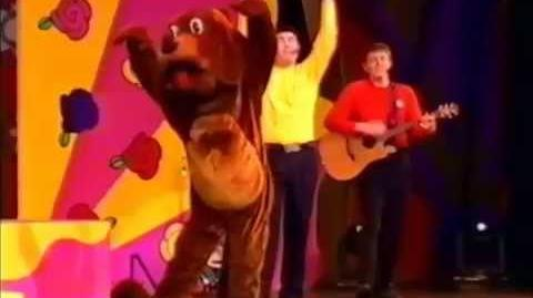 The Wiggles Live at Disneyland Park - Part Two