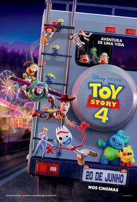 Toy Story 4 - Novo Pôster (2)