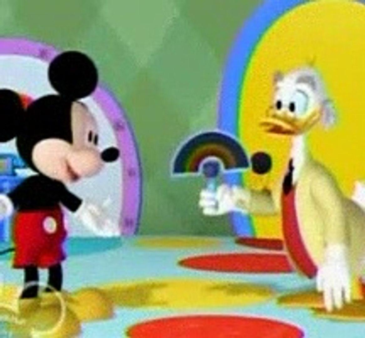 Mickey S Color Adventure Disney Wiki Fandom