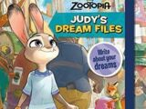 Judy's Dream Files