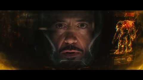 Чёрная Пантера - Армия Тони к бою готова