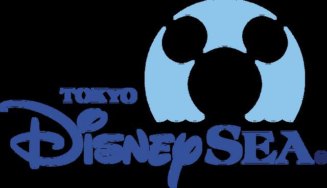 File:500px-Tokyo DisneySea Logo.png