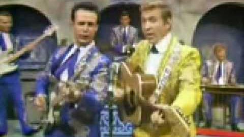Buck Owens & His Buckaroos - Act Naturally -Live- - 1966