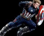 Captain America - Captain America Civil War (2)
