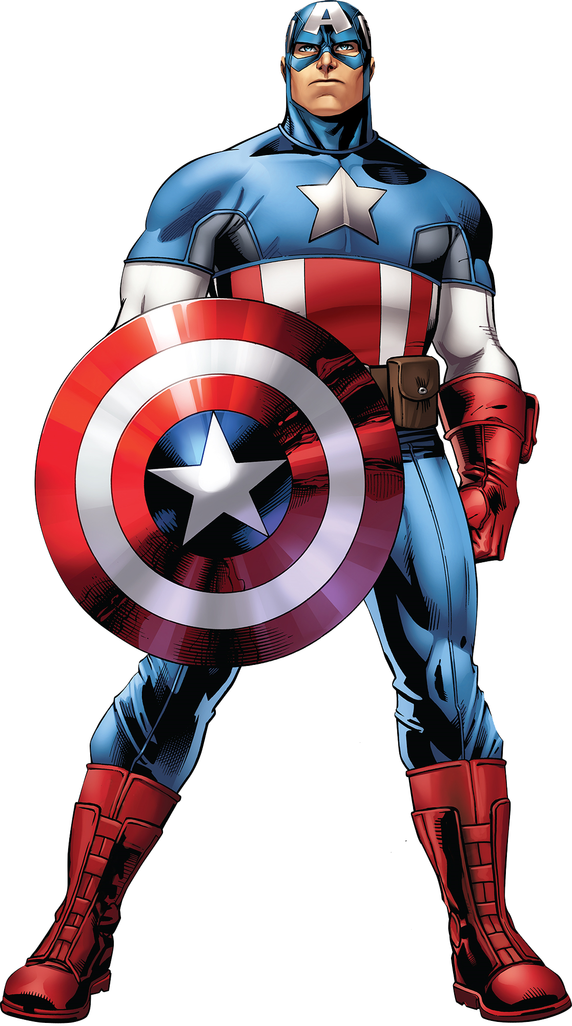 Image - Captain America AA Render.png   Disney Wiki ...