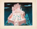 Cinderella1950MaryBlairsConceptPainting36