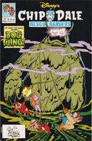 CnDRR comic book issue 18
