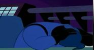 Depressed Hego