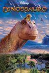 Dinossauro - Pôster Nacional