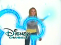 Disney Channel ID - Emily Osment from Hannah Montana (different angle) (2006)