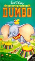 Dumbo1997FrenchVHS