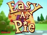 Easy as Pie (JoJo's Circus)