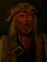 Ezekiel PotC