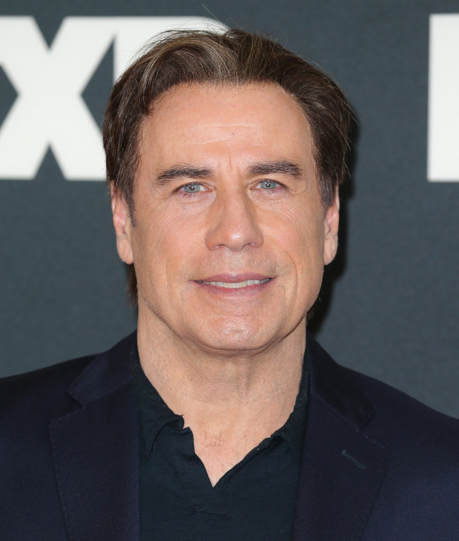 John Travolta Disney Wiki Fandom Powered By Wikia