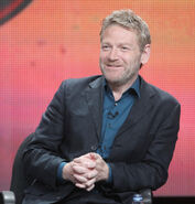 Kenneth Branagh Summer TCA