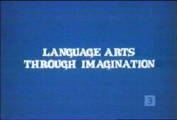 LanguageArtsThroughImagination