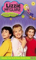Lizzie McGuire Totally Crushed VHS