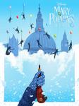 Mary Poppins Returns poster art 7