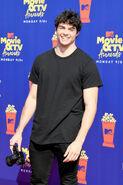 Noah Centineo MTV Movie & TV Awards19