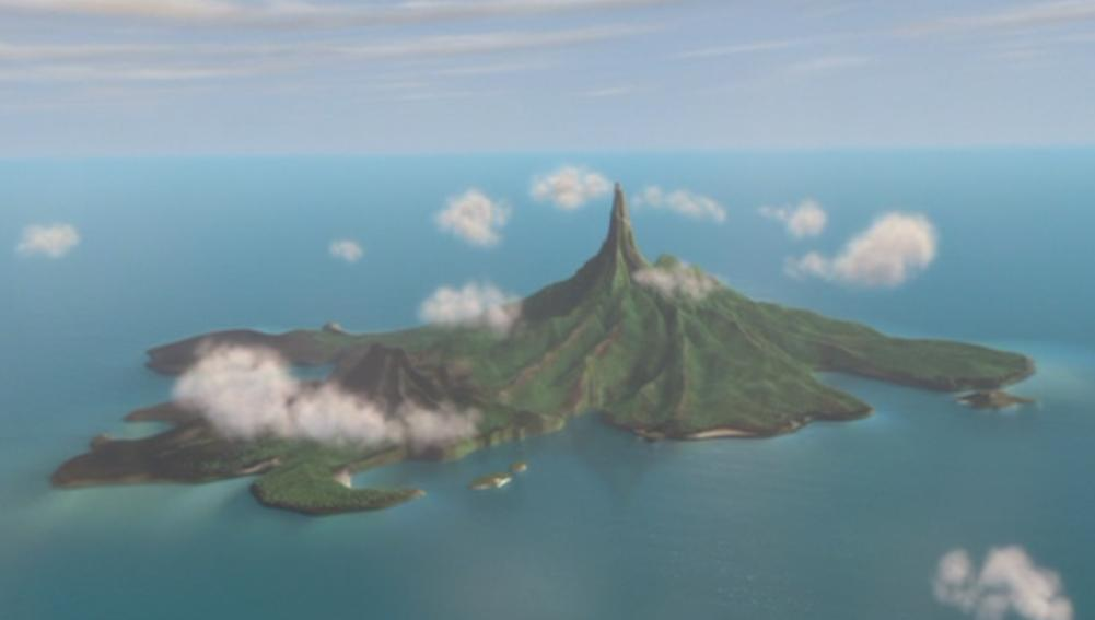 Image result for the incredibles island