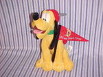 PLUTO PLUSH Disney Land Dream Friends Dog 9 tall