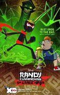 Randy cunningham advertisement