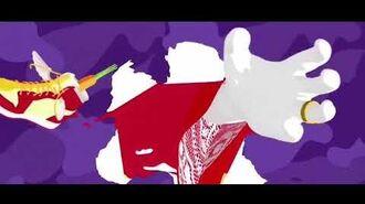 Sinterklaas bij disney channel