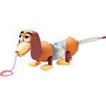 Slinky Dog Pull Toy