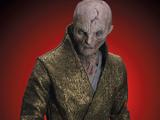 Leader Supremo Snoke