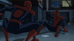 Spider-Girl and Spider-Man USMWW