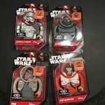 Star Wars Yomega Figures