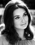 Suzanne Pleshette 1969