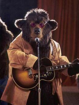 Ted Bedderhead