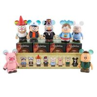 Vinylmation Gravity Falls Series
