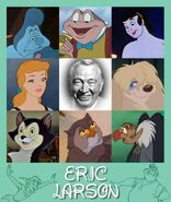 Walt-Disney-Animators-Eric-Larson-walt-disney-characters-22959784-651-773