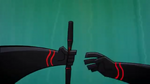 Wave Slayers - Ninja Expanding Baton 01