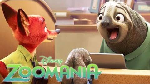 ZOOMANIA - Offizieller Trailer (German deutsch) - Ab 03.03