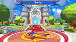 Zazu Disney Magic Kingdoms Welcome Screen