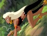 28- La in the Jungle