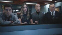 Agents of S.H.I.E.L.D. - 7x09 - As I Have Always Been - Watching Simmons