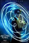 Artemis Fowl - Artemis Fowl II