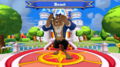 Beast Disney Magic Kingdoms Welcome Screen.png