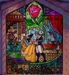 BellaBestia vidriera personajes