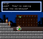 Chip 'n Dale Rescue Rangers 2 Screenshot 102