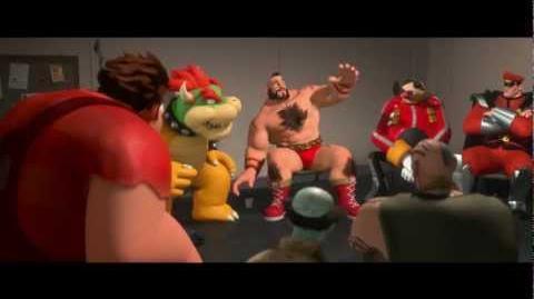Disney - RALPH REICHTS - Offizieller Trailer