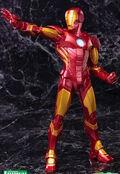 Iron Man ArtFX Plus Marvel Now (Red)