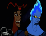 Jafar& Hades-Hercules and the Arabian Night05