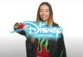 Kylie Cantrell Disney Channel Wand ID Generic